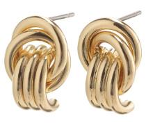 Ohrringe 'Doris' gold
