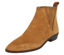 Chelsea Boot 'Mannish' cognac