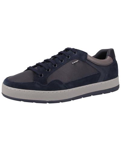 Sneaker enzian / taupe / basaltgrau