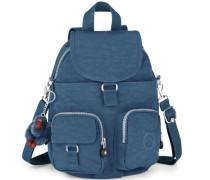 Firefly Rucksack blau