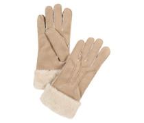 Handschuhe 'Yukon' beige