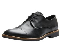 Schuhe Mid-Top schwarz