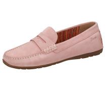 Mokassin pink