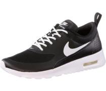 Sneaker 'Air Max Thea' schwarz / weiß