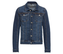Übergangsjacke blue denim