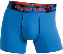 Boxer blau / rot