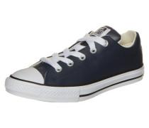 Street Slip OX Sneaker Kinder ultramarinblau / weiß