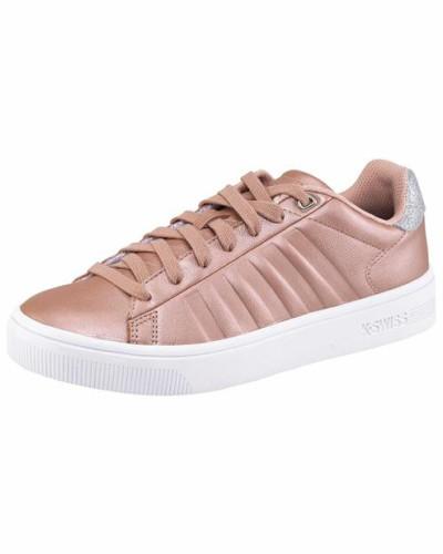 Sneaker 'Court Frasco' rosé