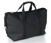 Wasserfeste Tasche schwarz