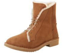 Boots 'Quincy' cognac