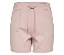 Shorts 'Poptrash' altrosa