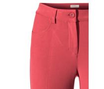 Bodyform-Stifthose rot