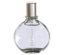 'Pure ' Eau de Parfum transparent