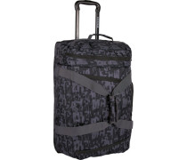 Sport Rolling Duffle Medium Reisetasche 58 cm schwarz