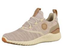 Sneaker beige / sand / rosé