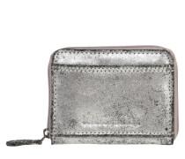 Portemonnaie 'Spotlight Coin Pocket' silber