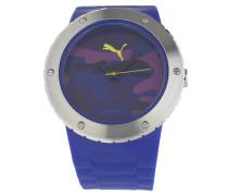 Armbanduhr in sportlichem Design 103331006U