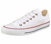 'Chuck Taylor All Star OX' Sneaker Damen
