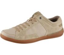 Attent Canvas Sneaker beige