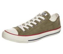 Chuck Taylor All Star Ombre Wash OX Sneaker Damen grün
