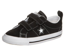 Sneaker 'One Star 2V OX' schwarz