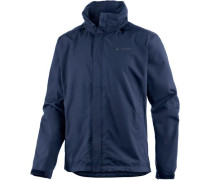 Funktionsjacke Escape Light blau