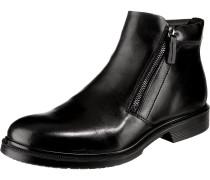 Boots 'Lisbon' schwarz