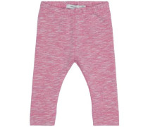 Leggings nitfeanna Sweat- pink