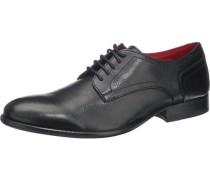 'Ford' Business Schuhe schwarz
