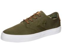 Cons Zakim OX Sneaker khaki