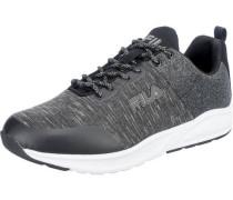 'Phantom K Low' Sneaker schwarz