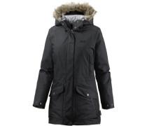 'Coastal' Range Winterjacke Damen schwarz