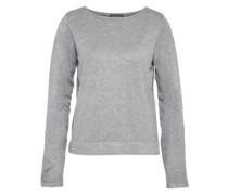 Sweater 'Maika' grau