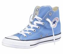Sneaker 'Chuck Taylor All Star Hi' hellblau