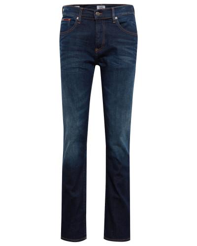 Jeans 'Original Straight Ryan Daco'