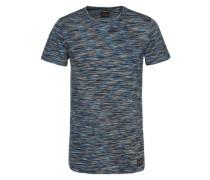 Shirt 'Denny' blau