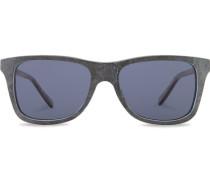 Sonnenbrillen 'Justus Basalt' schwarz