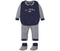Body 'baby Coverall Giftbox' navy