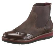 Chelsea Boots braun