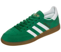 Spezial Sneaker Herren grün