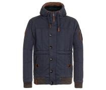 Jacket 'Der Landvogt V' nachtblau