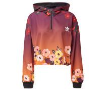 Sweatshirt ' HER Studio London Hoodie ' mischfarben