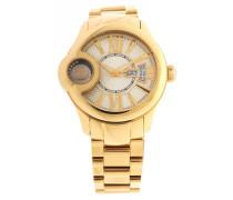 Armbanduhr 'crm043H999F' gold