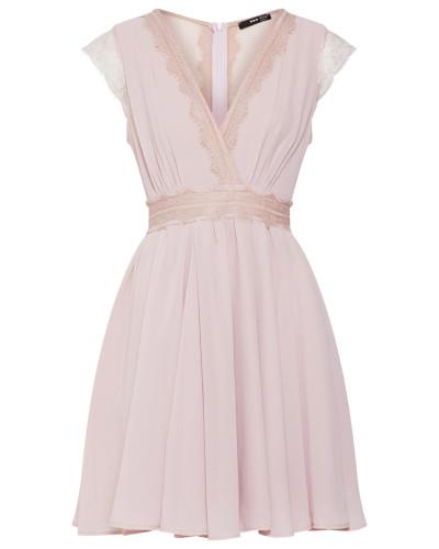 Kleid 'perry' rosa