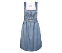 Kleid 'Helana' blau