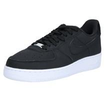Sneaker 'Air Force 1 '07 Craft'