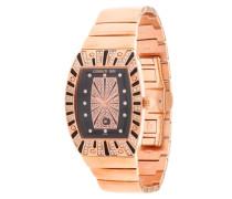 Armbanduhr 'crs002S666A' gold