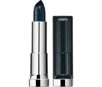 'Lippenstift Color Sensational Matte Metallics' blau