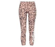 Leggings 'Soccer' pink