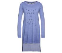 Shirt 'juniper' blau